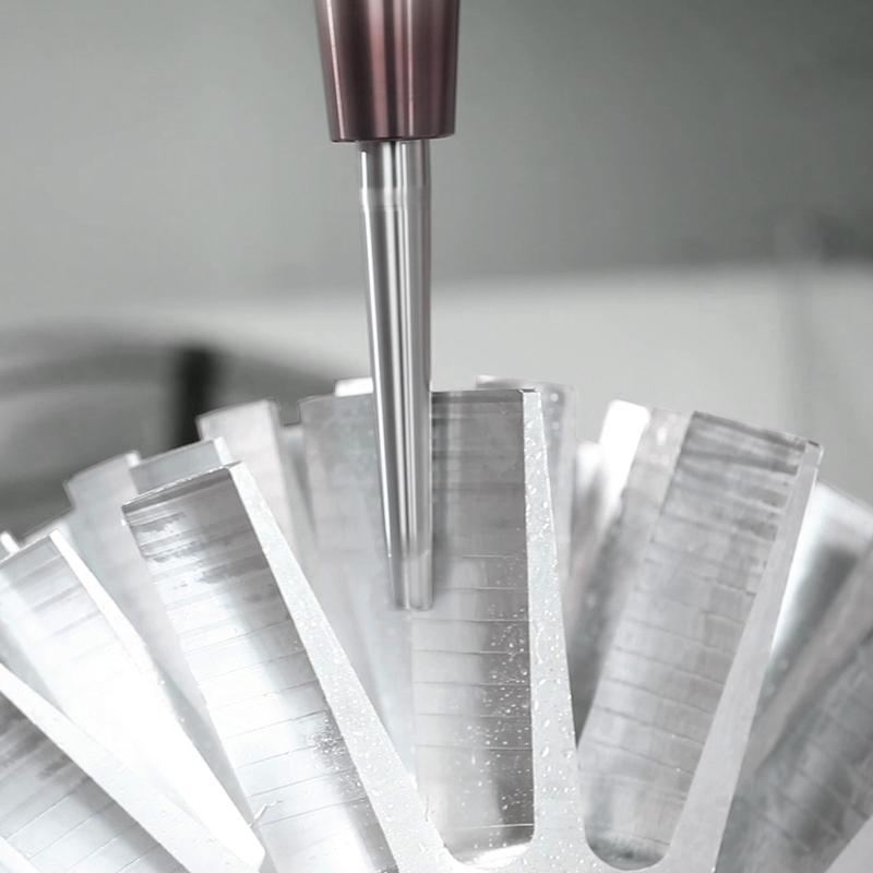 铝合金加工设备---找高束能公司提供八倍效率的设备