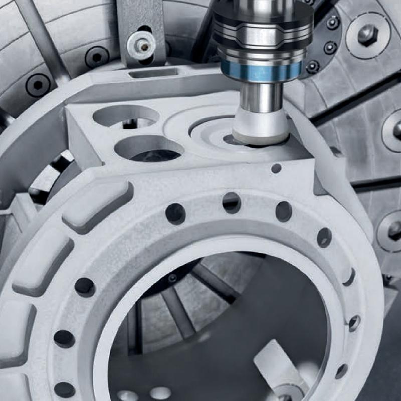 碳化硅零部件机械加工-高束能公司提供专业高精方案
